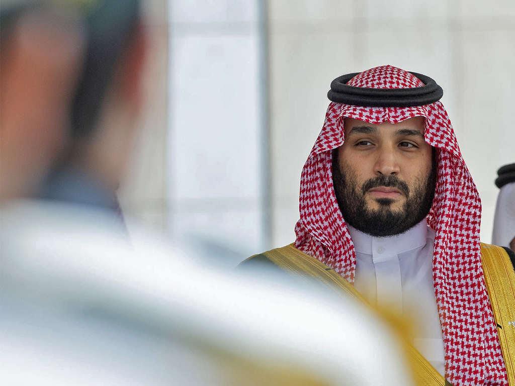 """Der saudische Kronprinz Mohammed bin Salman stellt klar: """"Wenn der Iran eine Atombombe besitzt, so werden wir so schnell wie möglich ebenfalls eine Atombombe entwickeln."""""""